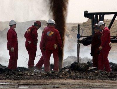Pétrole et gaz dans les eaux comoriennes : Boule Mining fait valoir son contrat d'exploration et de production
