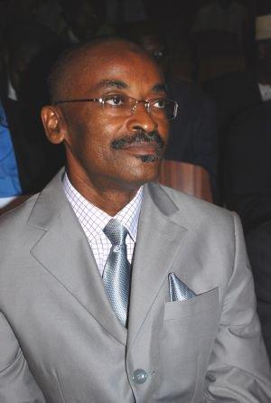 Declaration du Vice-President Dr FOUAD MOHADJI