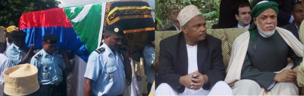 Tentative d'assassinat du président Ikililou Dhoinine et de son chef d'Etat Major, le colonel Youssouf Idjihadi : qui trompe qui ?