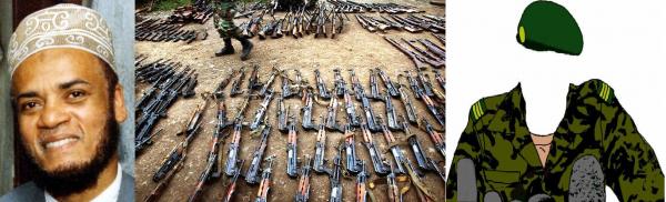 Tentative d'assassinat du président Ikililou Dhoinine : prudence '' B2'', La vérité s'impose et halte aux complots et aux calomnies