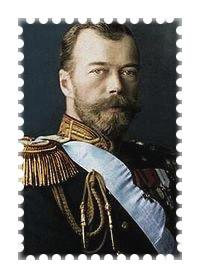 Le règne de Nicolas II