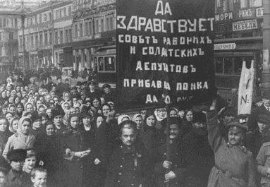 Situation socio-politique de la Russie de Nicolas II